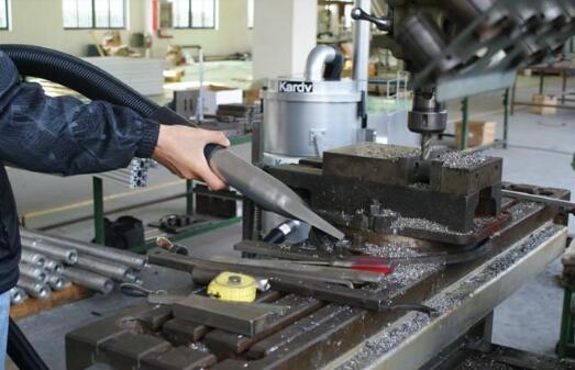 工业级吸尘器市场经济发展逐步增加
