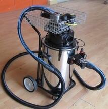无尘干磨机企业做到售后服务很关键