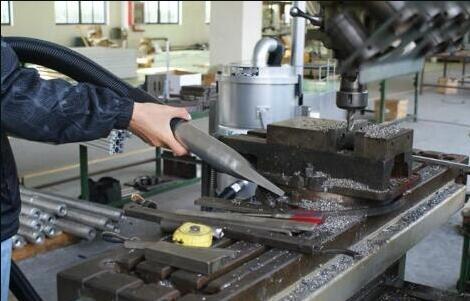 什么品牌的工业级吸尘器设备是比较好的?