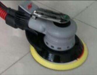 无尘干磨机