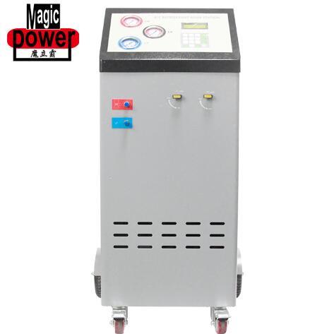 挑选高质量的冷媒回收加注机尤为关键