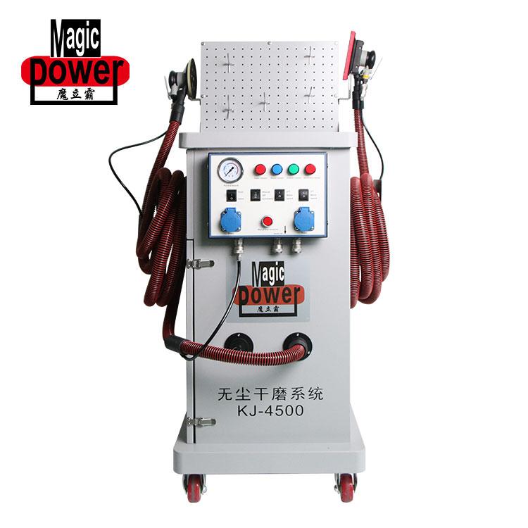 在使用工业级吸尘器时,应注意哪些问题?